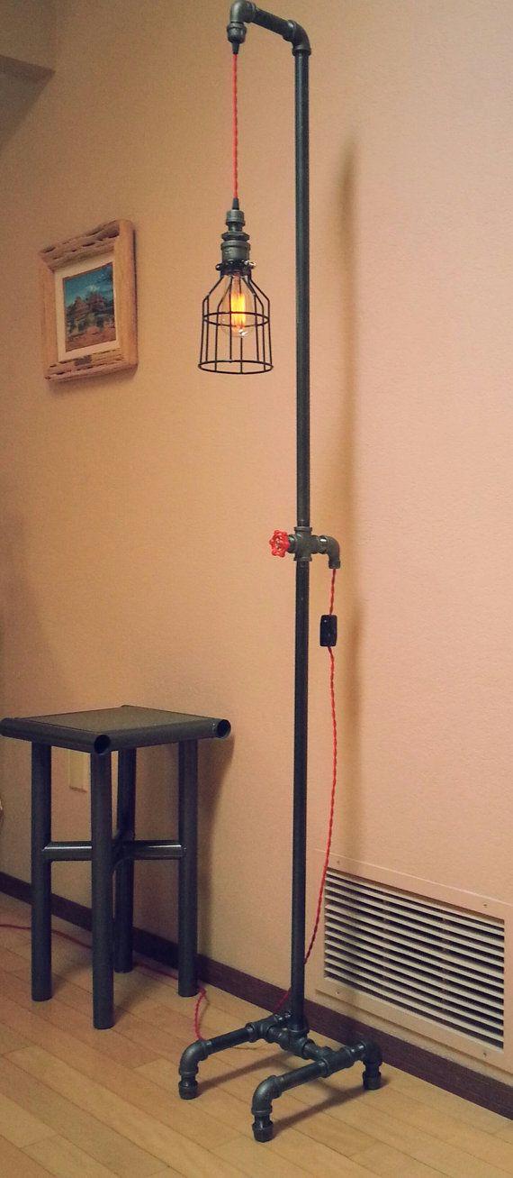 Vaak 5 Lampen die je zelf kunt maken - Strijkijzersnoeren.nl #AG28