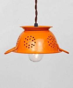 lamp vergiet