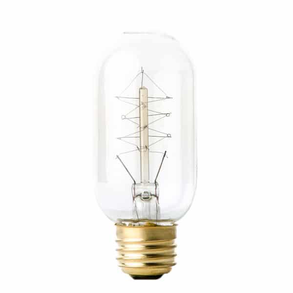 kooldraadlamp staaf