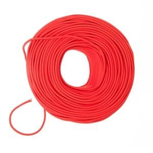 rood-strijkijzersnoer