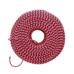 zwart-rood-strijkijzersnoer