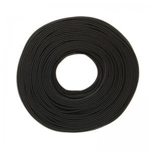strijkijzersnoer zwart